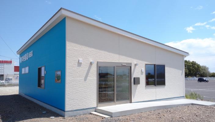 店舗・事務所の新築 画像